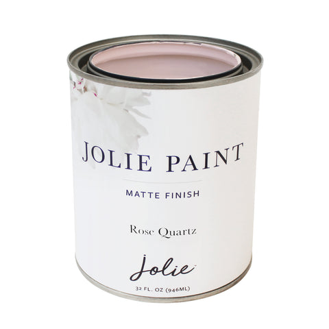 Jolie Paint: Rose Quartz