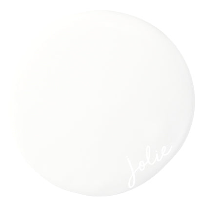 Jolie Paint: Palace White