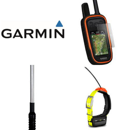 Garmin GPS Tracking Gear and Accesories