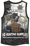 Territory Hunting Singlet - HD Hunting Supplies - 2