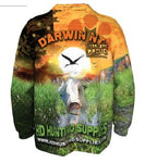 HD Hunting Supplies - NEW TERRITORY - Long Sleeve Shirt