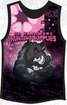 HD Hunting Supplies - PINK Singlets - HD Hunting Supplies - 3
