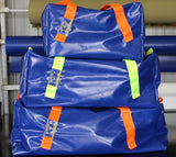 Duncans Gear Bag - Blue