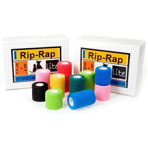 Rip Rap Cohesive Bandage- 7.5cm x 4.5m - HD Hunting Supplies