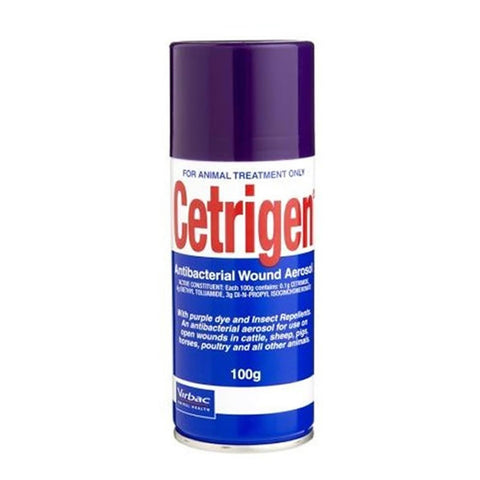 Cetrigen Aerosol Spray - HD Hunting Supplies - 1