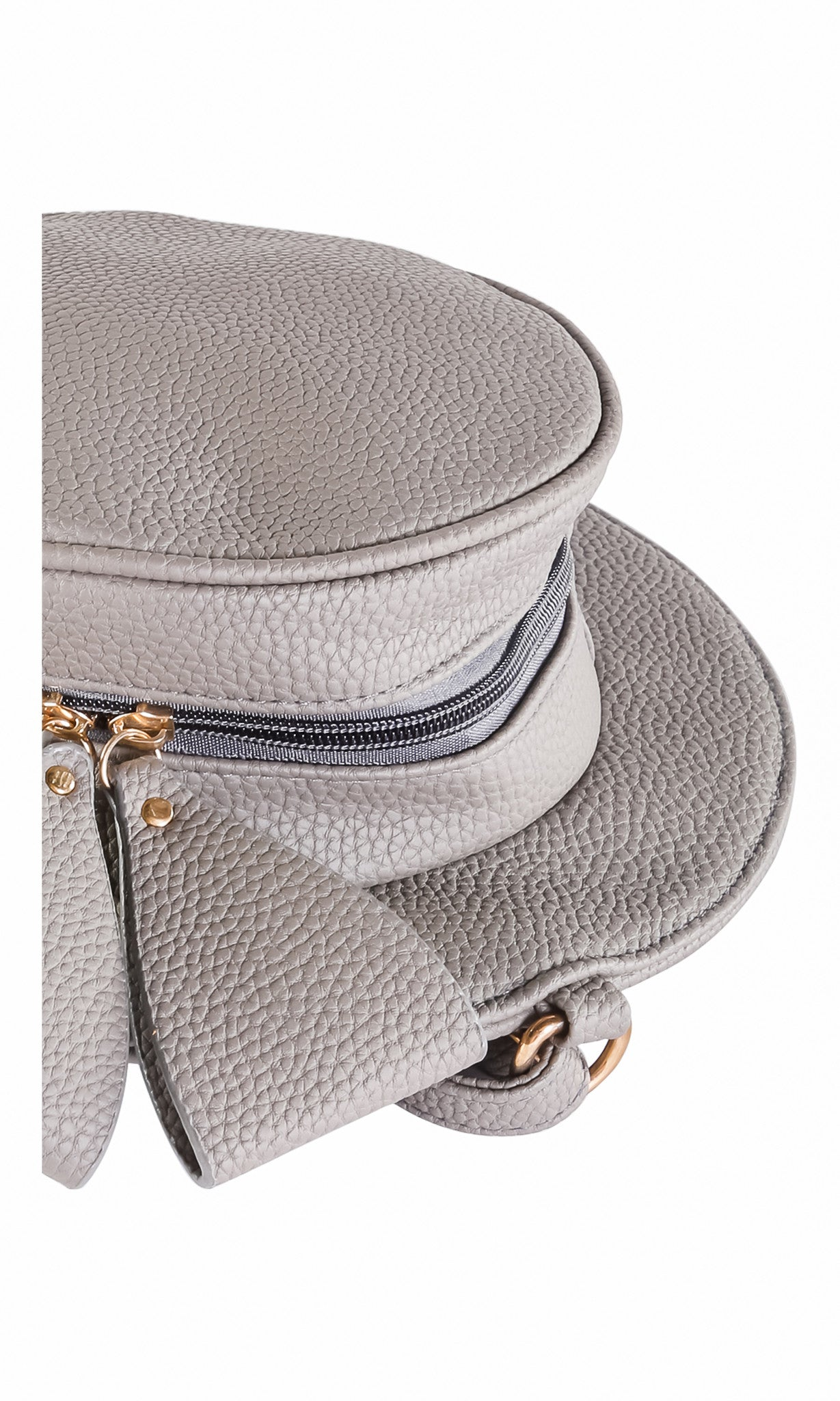 Hat Shape Crossbody Bag