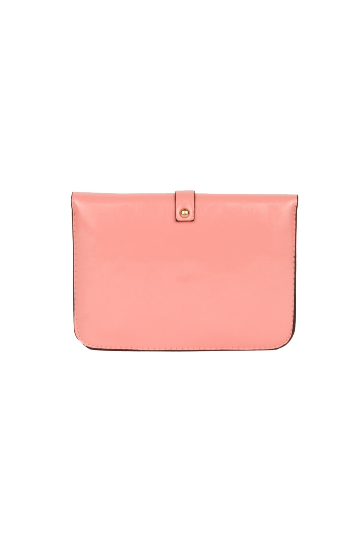 Sleek Envelope Mini Purse