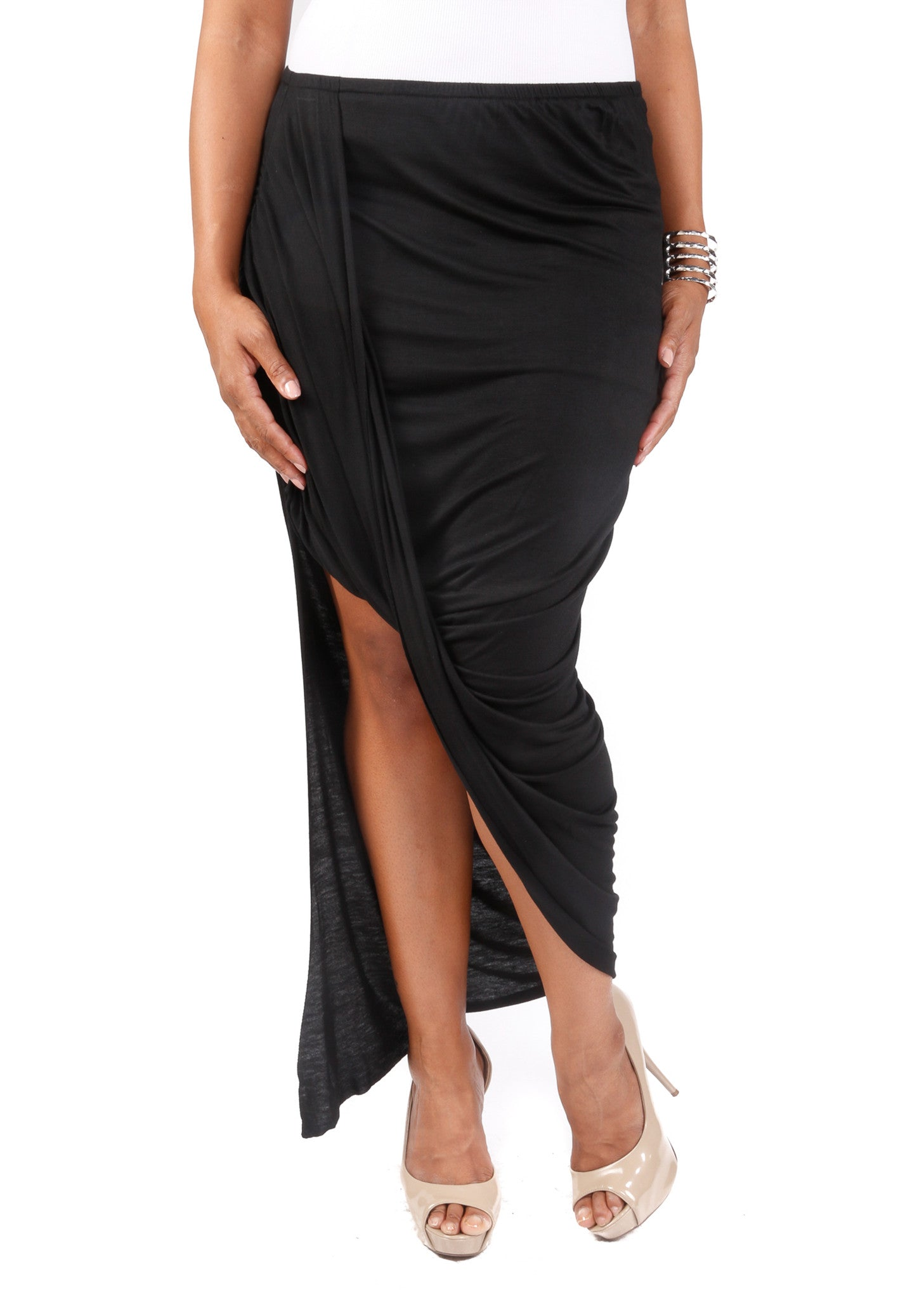 Plus Size Pretty Powerful (2 Piece Set)