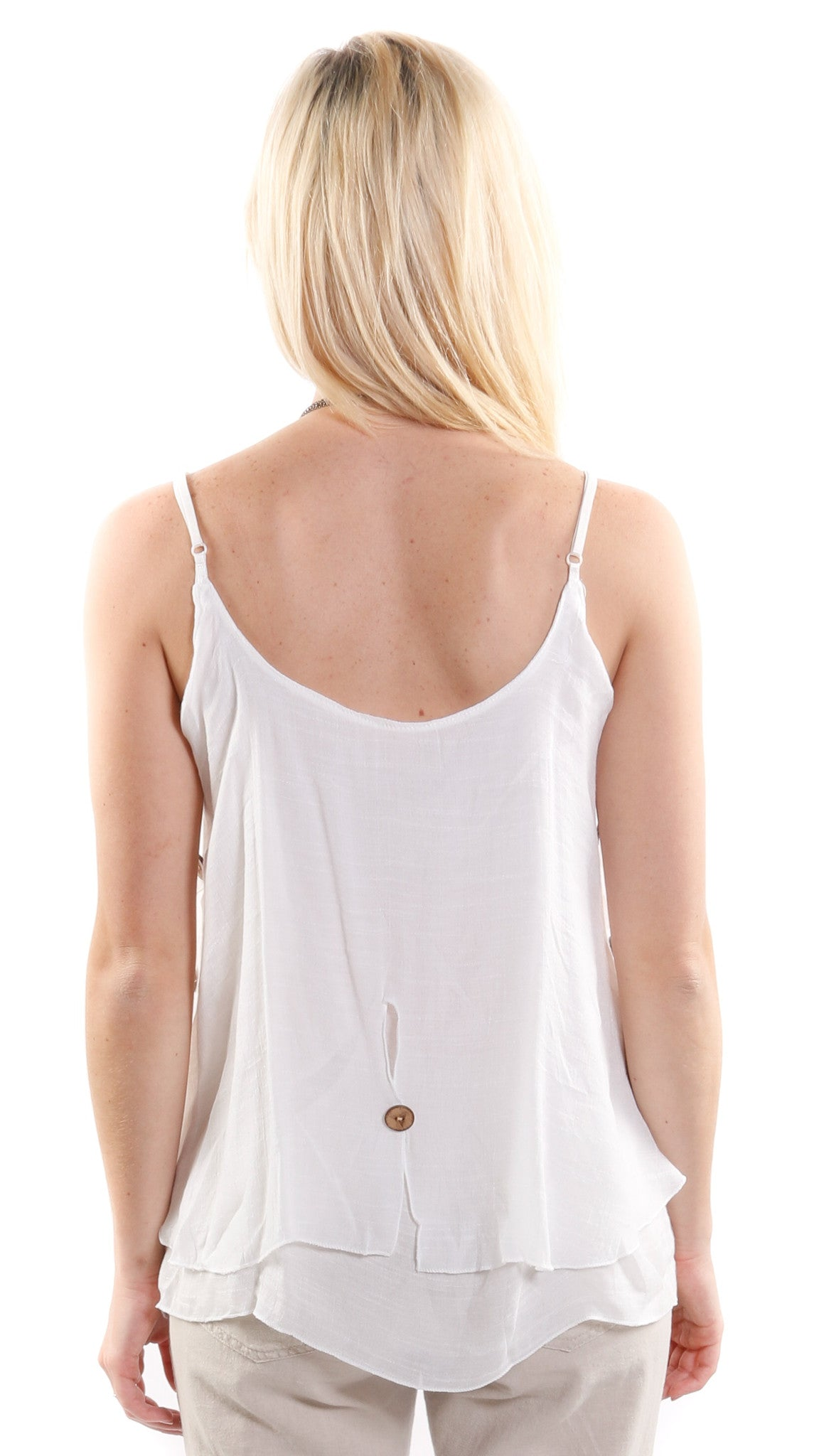 Loose Fit Summer Top