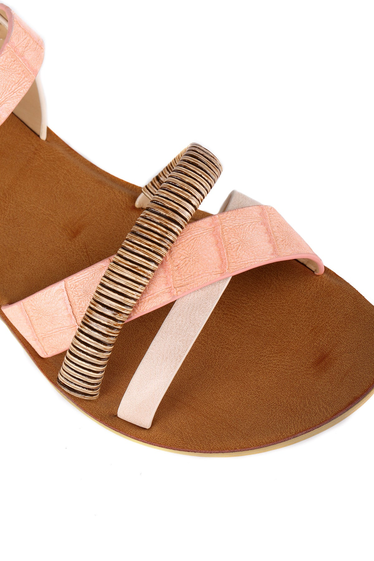 Comfort Fashion Ankle Strap Open Toe Sandal
