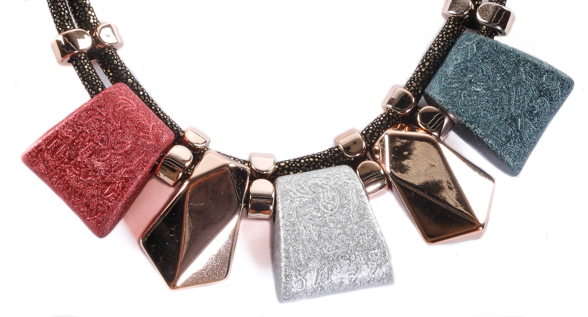 Holiday Fashion Necklace