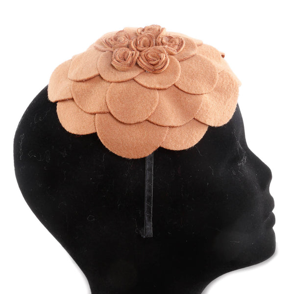 Oversized Flower Headband