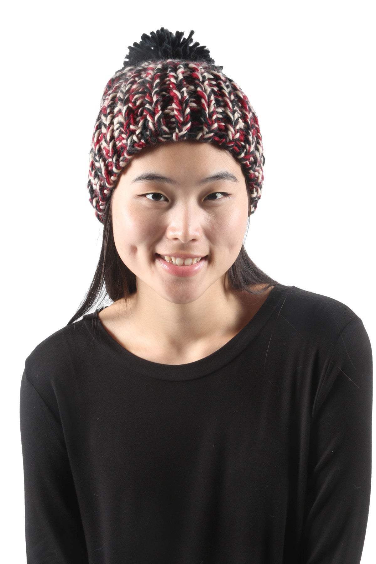 Stitch Fix Pom Beanie