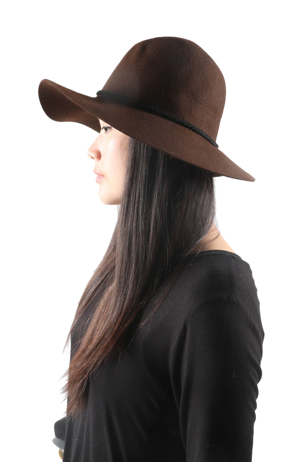 Fashion Bolero Hat