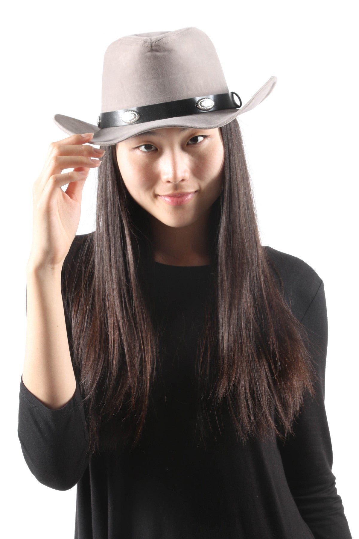 Cowgirl Fashion Hat