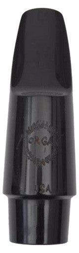Morgan Jazz Alto Saxophone Mouthpiece - Morgan Mouthpieces  - 1