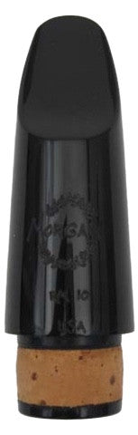 Morgan Classical  Clarinet Mouthpiece - Morgan Mouthpieces  - 1