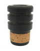 Morgan Grenadilla Wood Saxophone End Plug