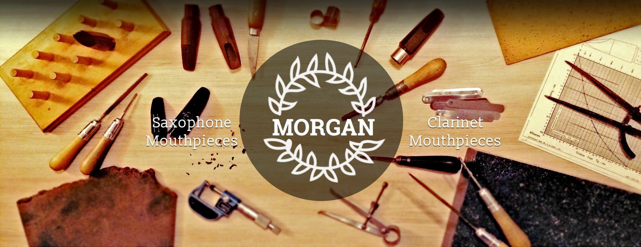 Morgan Mouthpiece Company