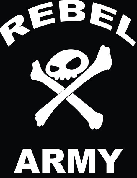 Rebel Takeover - Who Are We?