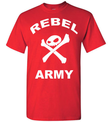 White Rebel Original Shirt