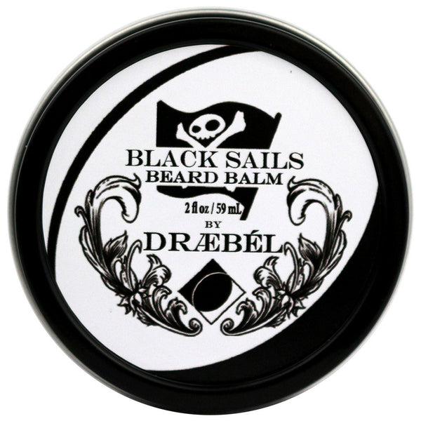 Add on a Beard Balm - 25% Off!