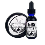 Beard Kit - Beard Oil & Beard Balm