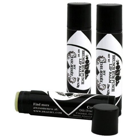 Mix & Match Lip Balm
