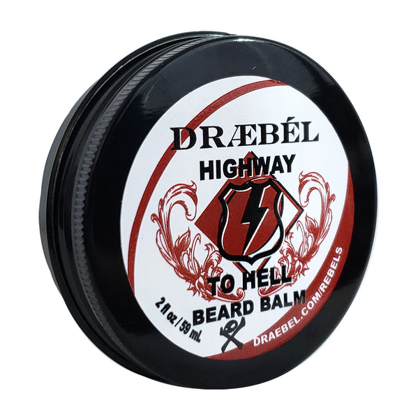 Monthly Merch - Beard Balm