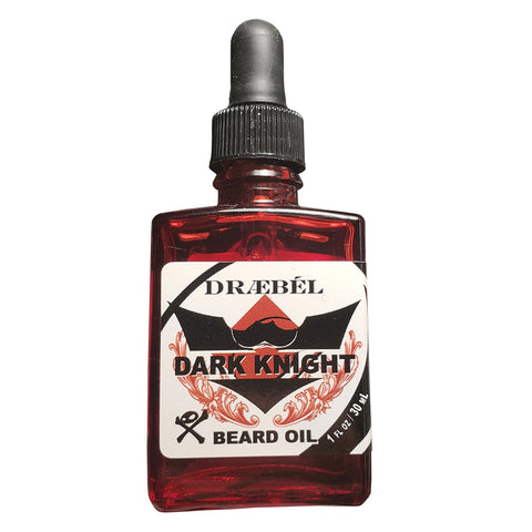 Monthly Merch - Beard Oil