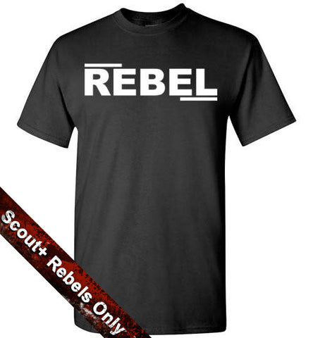 Rebel Scout+ Original Shirt