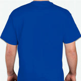 Add on a Primo Logo (blue) Shirt - 30% Off!