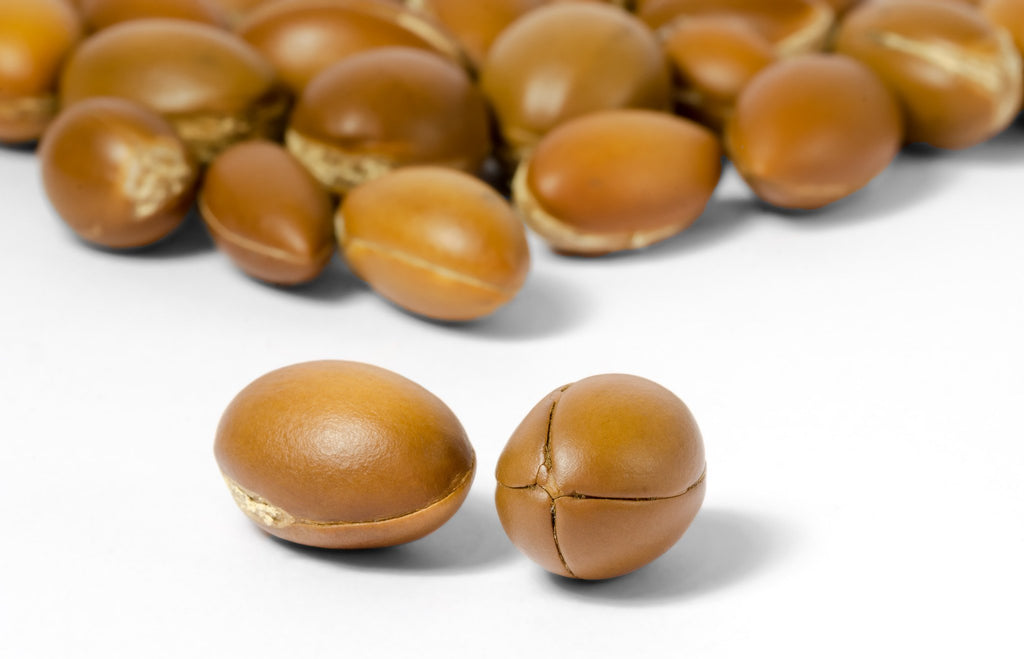 The truth about argan oil