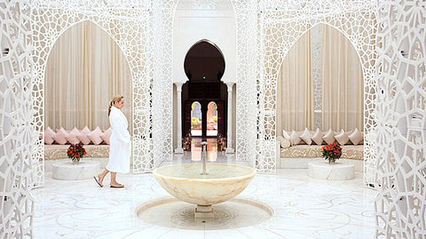The Spa at the Royal Mansour