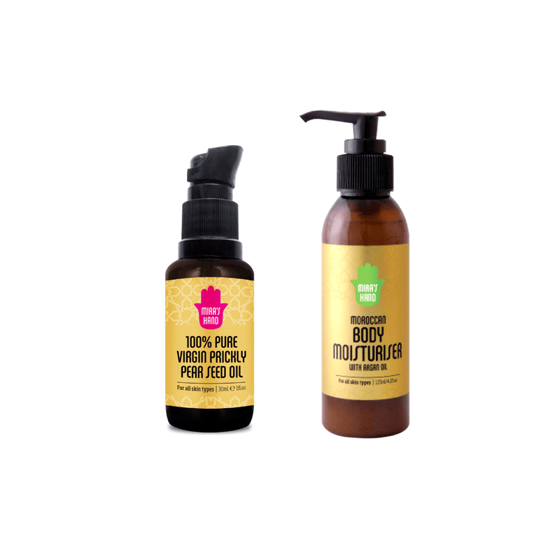 [Organic Moroccan Hammam Beauty Care Products Online] - Mira's Hand