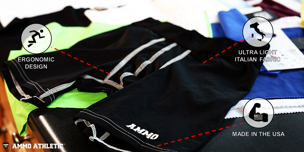 HOW WE BUILT THE BEST BASE LAYER SHORTS EVER