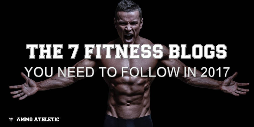 The 7 Fitness Blogs You Need To Follow in 2017