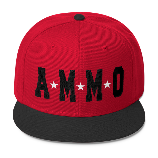 A-Star Snapback - AMMO Athletic - 5