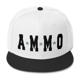 A-Star Snapback - AMMO Athletic - 3