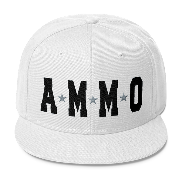 A-Star Snapback - AMMO Athletic - 4