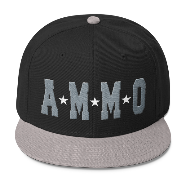 A-Star Snapback - AMMO Athletic - 6