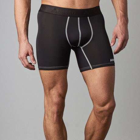 AMMO Loaded™ Base Layer Short II - AMMO Athletic - 1