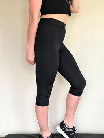 AMMO Loaded™ Women's Capri Tight