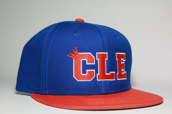 CLE Snapback - AMMO Athletic - 2