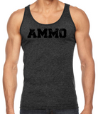 Limited Edition Unisex AMMO Tank - AMMO Athletic - 1