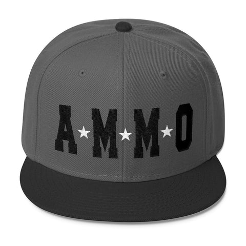 A-Star Snapback - AMMO Athletic - 1