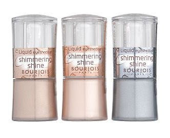 Bourjois Paris Shimmering Shine Liquid Eyeshadow