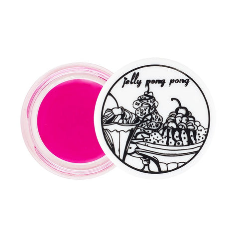 Jelly Pong Pong Paradise Pigments Lip and Cheek Tint