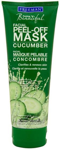 Freemans Cucumber Facial Peel-Off Mask (150ml)