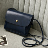 Women'S Retro Casual Shoulder Bag Satchel